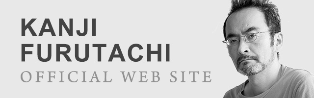 KANJI FURUTACHI WEBSITE